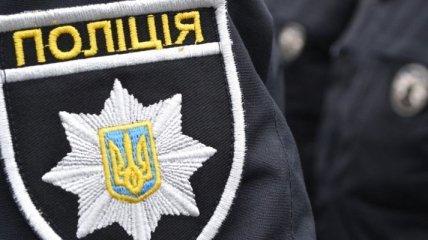 Полиция ищет взрывчатку в харьковском аэропорту