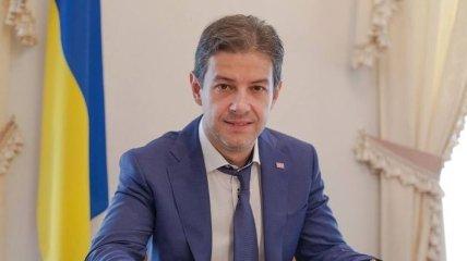 Визит итальянских депутатов в Крым будет нарушением международного права