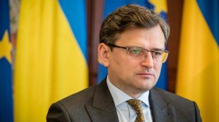Кулеба предложил Совбезу ООН опыт Украины в борьбе с киберугрозами