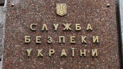 СБУ: Гражданин РФ, который служил боевикам, сдался силам АТО