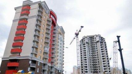 Объемы ввода жилья в эксплуатацию в этом году выросли