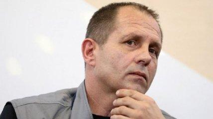 Геращенко: Балуха планируют вывести из медикаментозного сна