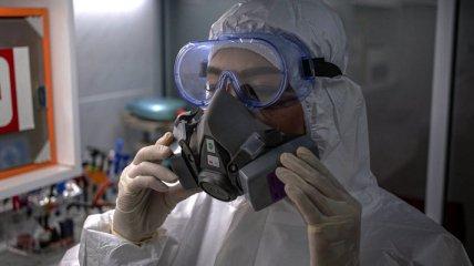 Вчені уточнили час життя антитіл до коронавірусу і їх реакцію на нові штами
