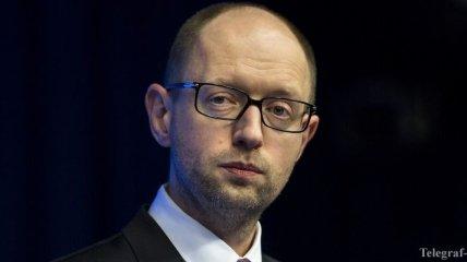 Сегодня Яценюк представит председателя АМКУ