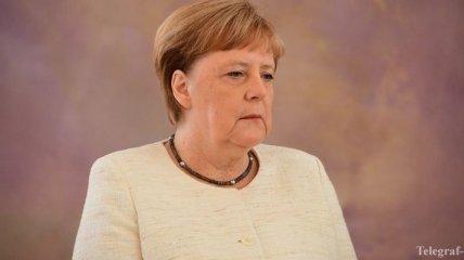 Меркель вновь стало плохо, но она не будет отменять поездку на саммит G20