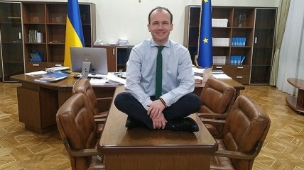 """В Минюсте назвали бизнесменов, автоматически зачисляющихся в """"олигархи"""" по законопроекту Зеленского"""