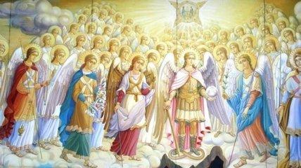 Сегодня отмечают Собор Архистратига Михаила: история и значение праздника