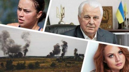 Итоги дня 26 июля: артудар по ВСУ на Донбассе, состояние Кравчука, смерть полицейского в Одессе