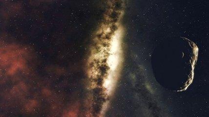 В августе к Земле приблизится астероид, размером с Пентагон
