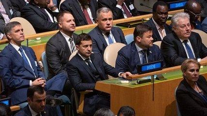 """Главные события 24 сентября: открытие Генассамблеи ООН, указы президента и """"уход"""" Князева"""