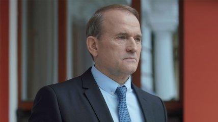 Виктор Медведчук: Зеленский и его окружение ведут Украину к национальной катастрофе кратчайшим путем