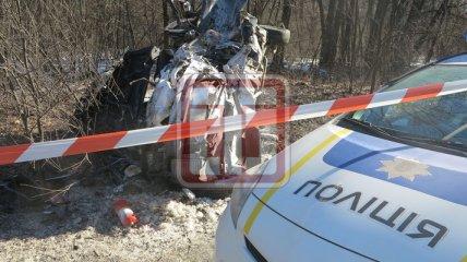 Был и третий участник: эксклюзивные детали смертельной аварии на Гостомельской трассе под Киевом