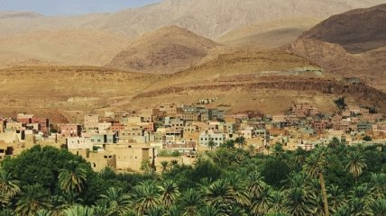 Марокко відкрила кордони для туризму: деталі