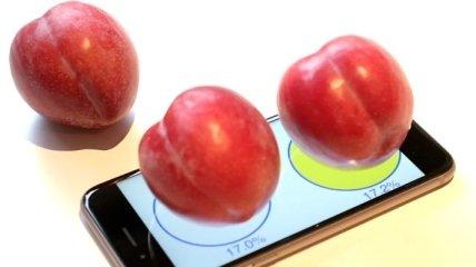 Дисплеи iPhone 6s измеряют вес слив (Видео)