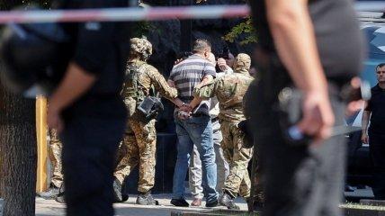 """Эффект """"кабминовского террориста"""": к каким последствиям может привести захват заложников в Киеве"""