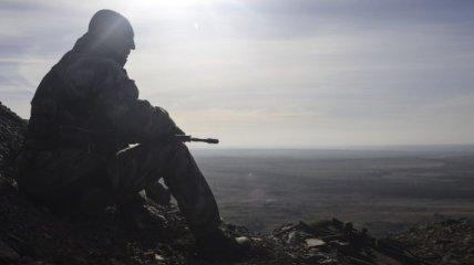 АТО: Боевики в понедельник осуществили 10 вооруженных провокаций