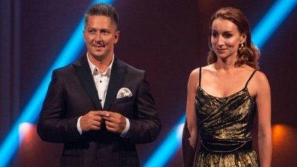 Участник украинского реалити сделал девушке предложение в финале шоу