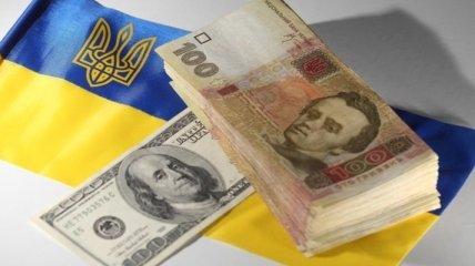 НБУ установил официальный курс гривны на уровне 24 грн за доллар