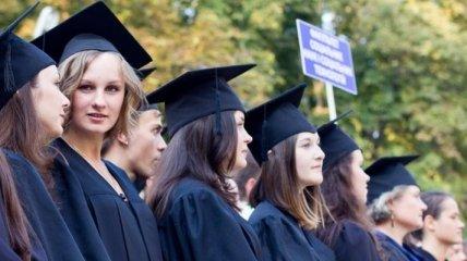 МОН ожидает почти 80 тысяч поступающих в магистратуру по технологии ВНО
