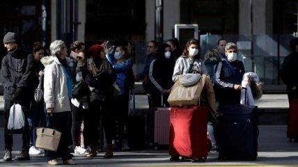 Меры предосторожности: Словения вводит карантин для туристов