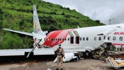 Авиакатастрофа в Индии: Кулеба выразил соболезнования