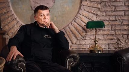 Олег Привалов