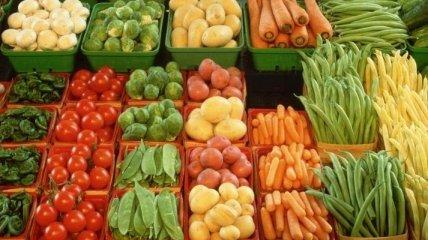 Овочі подешевшали, а цукор подорожчав - як змінилися ціни в Україні в серпні