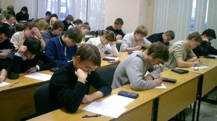 Ученики, которым аннулировали результаты ВНО, смогут пройти ГИА в школе