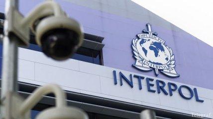 Пограничники задержали иностранца, разыскиваемого Интерполом