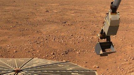 Марс будут исследовать при помощи новых батарей
