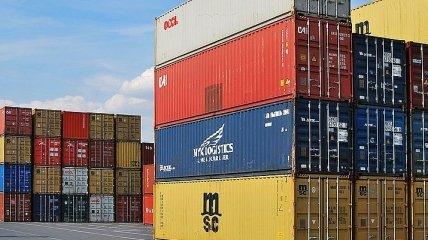 Пандемия COVID-19: Украина значительно снизила импорт товаров