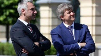 Не хватает Богдана и Гончарука: бывшие члены команды Зеленского собрались бороться с кризисами в Украине