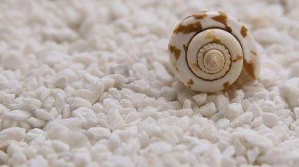 Маска, скраб и отбеливатель для зубов: полезные свойства морской соли