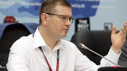 Вилкул считает бюджет-2015 безграмотным