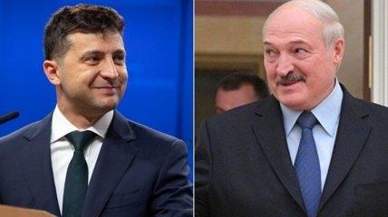 У Зеленского обвинили Лукашенко в трусости после шквала громких заявлений из Беларуси