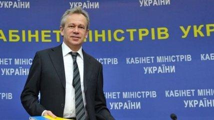 Присяжнюк: Украина хочет экспортировать зерновые в США