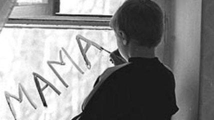 В Украине более 25 тыс детей-сирот не имеют собственного жилья