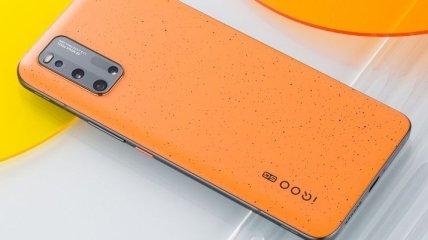 Vivo назвала дату презентации серии устройств iQOO 5