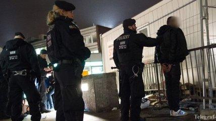 Нападения на женщин в Кельне: подробности расследования