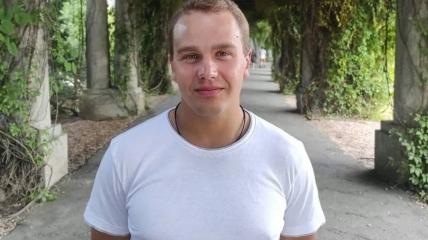 Дмитрию Никифоренко было 25 лет и в тот злополучный вечер он возвращался от друзей на автобусе