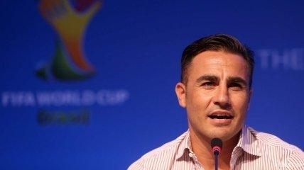 Лучший футболист мира 2006 года возглавил клуб из ОАЭ
