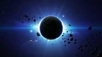 Ученые увидели, как уничтожается солнечная система