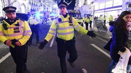Полиция Лондона сообщила о причине паники в метро