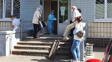 """""""ПЦР-тест мне предложили сделать через 17 дней"""": как киевлянка проверяла у себя COVID-19"""