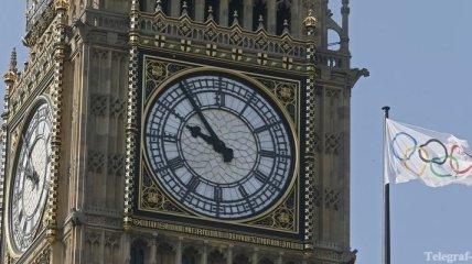 Жители Лондона в этом году не увидят салют с башни Биг-Бен
