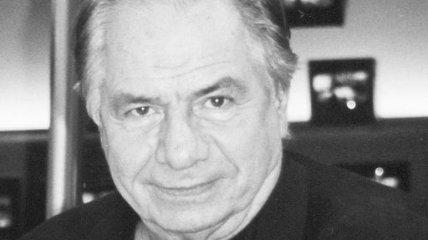 Скончался известный французский актер
