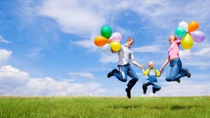 Сегодня в Украине празднуют День семьи