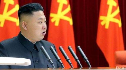 Ким Чен Ын пообещал повысить уровень жизни сограждан и пригрозил врагам КНДР
