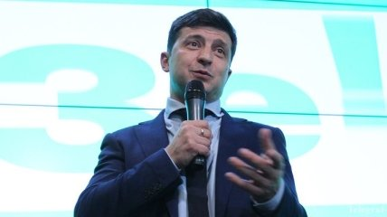 Права на ролик Зеленского о дебатах имеет фирма из РФ: доказательства