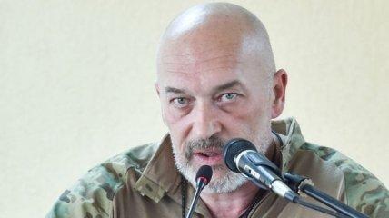 Тука отменил запрет на продажу алкоголя в Луганской области